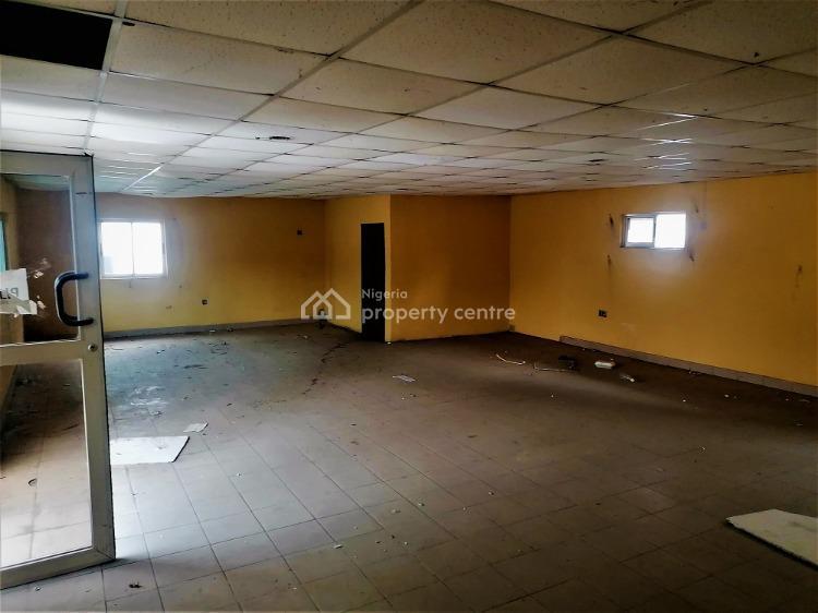 Warehouse Capacity of 25,000 Sqft with Office Buildings, Oregun, Ikeja, Lagos, Warehouse for Rent