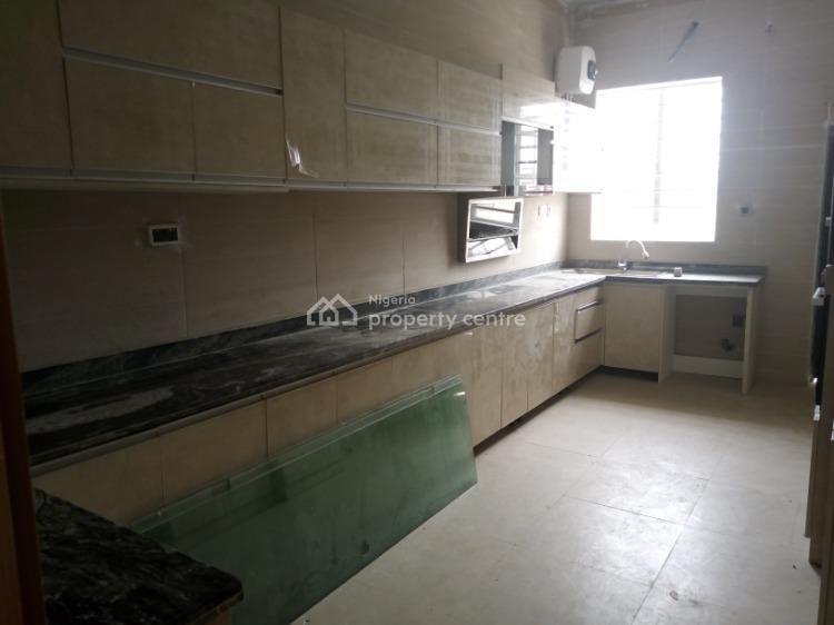 4 Bedroom Semi Detached with Bq, Vgc, Lekki, Lagos, Semi-detached Duplex for Sale
