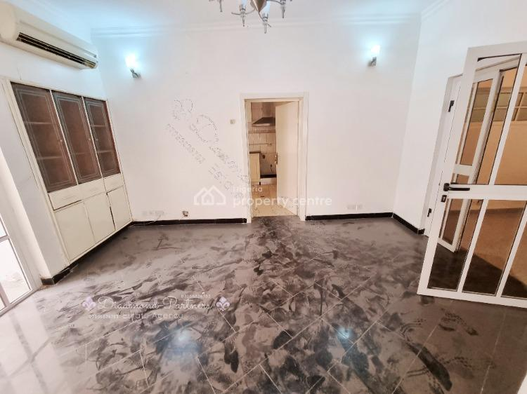 3 Bedroom  Maisonette, Banana Island, Ikoyi, Lagos, Semi-detached Duplex for Rent