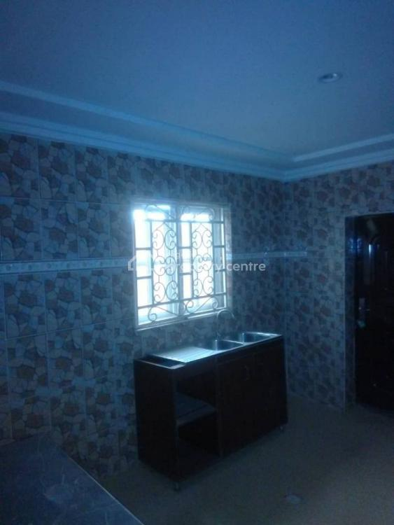 3 Bedroom Flat with Bq, Jabi, Abuja, Flat for Rent