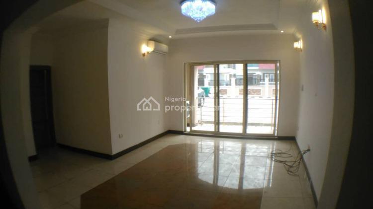 3 Bedroom Flat, Royal View Estate, Ikota, Lekki, Lagos, Flat for Rent