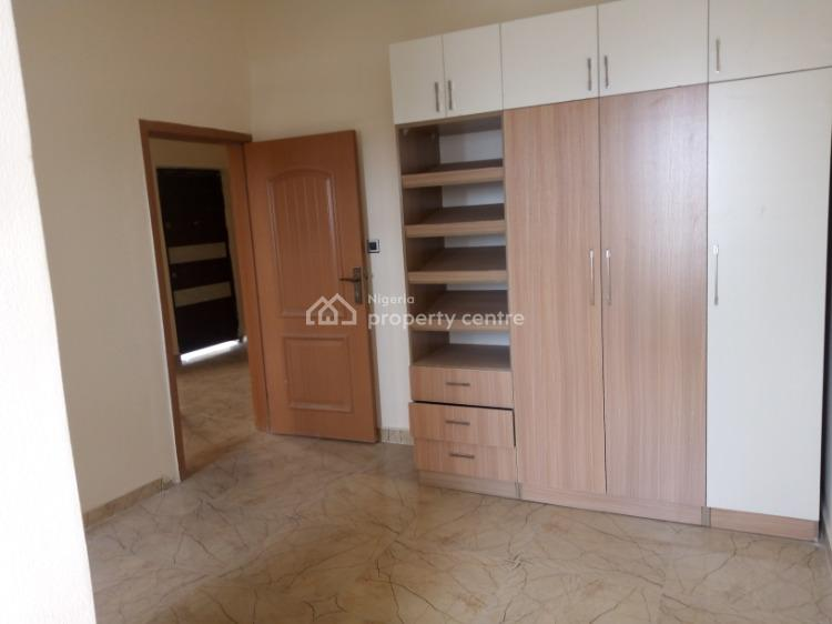 4 Bedroom Semi Detached with Bq, Ikota, Lekki, Lagos, Semi-detached Duplex for Sale