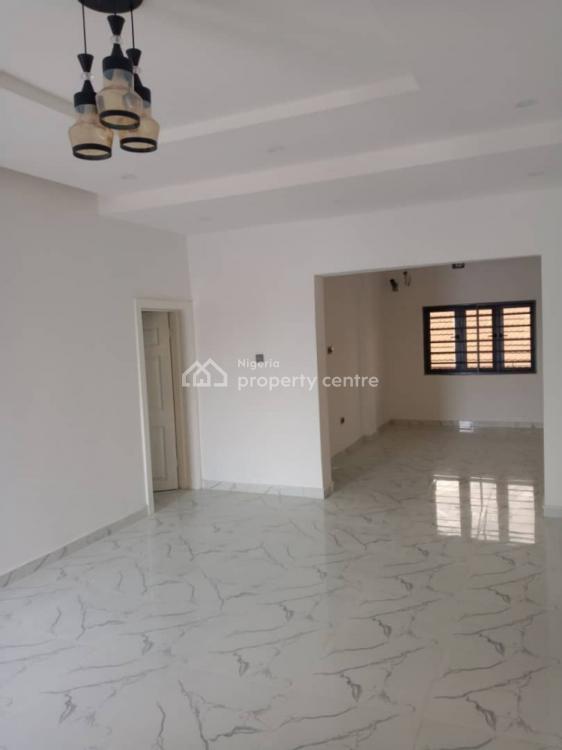 Newly Built 3 Bedroom Flat with Bq, Chevron, Lekki Phase 2, Lekki, Lagos, Flat for Rent