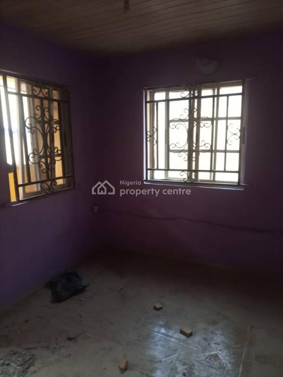 Luxurious Room Self Contained Bq, Lekki Scheme 2 Ogombo Road By Abraham Adesuya, Ajah, Lagos, Self Contained (single Rooms) for Rent