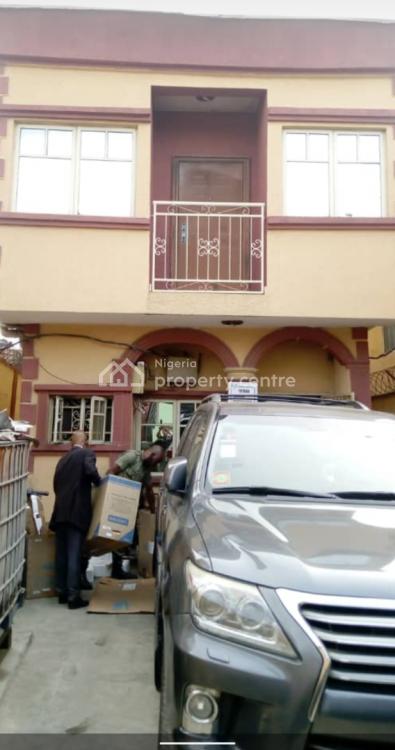 Clean 5 Bedroom Duplex, Iya Omolere Close, Ori-oke, Ogudu, Lagos, Detached Duplex for Sale