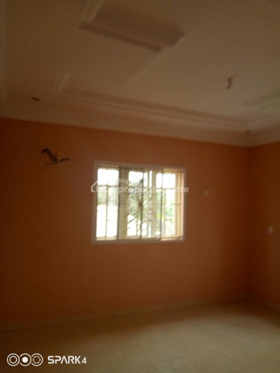 Four Bedroom Semi-detached Duplex, Terry Highnes Estate, Sangotedo, Ajah, Lagos, Semi-detached Duplex for Rent