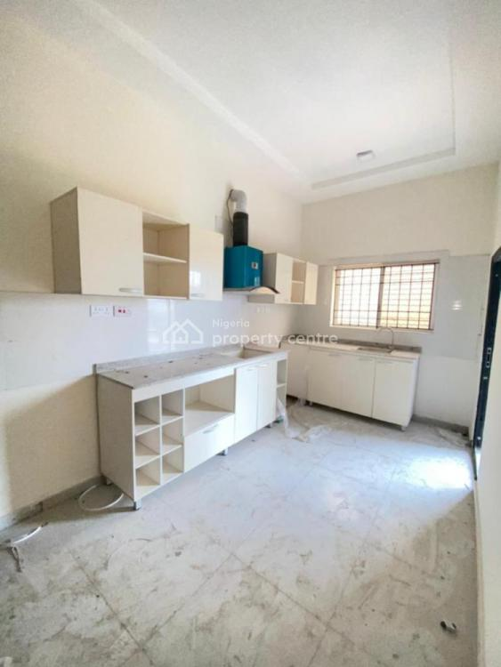 Newly Built 3 Bedroom Apartment, Palm, Lekki, Lagos, Flat for Rent