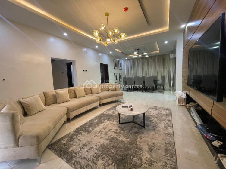 Luxury 3 Bedroom Apartment, Ikate, Lekki, Lagos, Flat Short Let