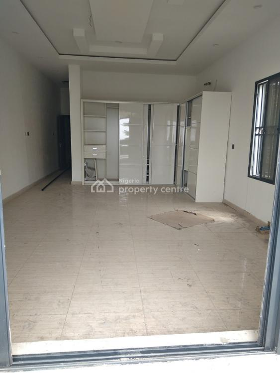 Massive 5 Bedrooms Semi Detached with 2 Bq in a Well Secured Estate, Ikoyi, Lagos, Semi-detached Duplex for Sale