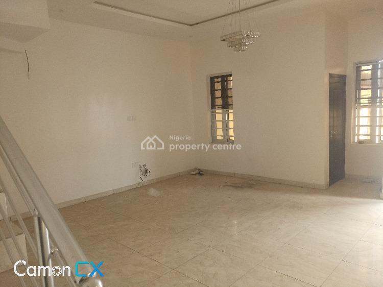 Luxury 4 Bedrooms Semi Detached with Bq, Ologolo, Lekki, Lagos, Flat for Rent