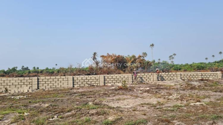 Amazing Valentines Special Promo Discount on Ocean Breeze Estate, Igbo Olomi, Ibeju Lekki, Lagos, Mixed-use Land for Sale