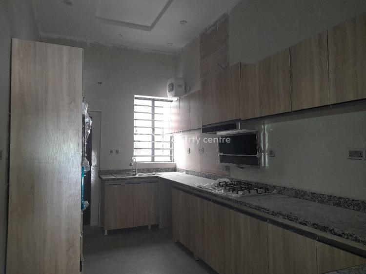 Luxurious 3 Bedrooms Terraced Duplex, Ikota, Lekki, Lagos, Terraced Duplex for Sale