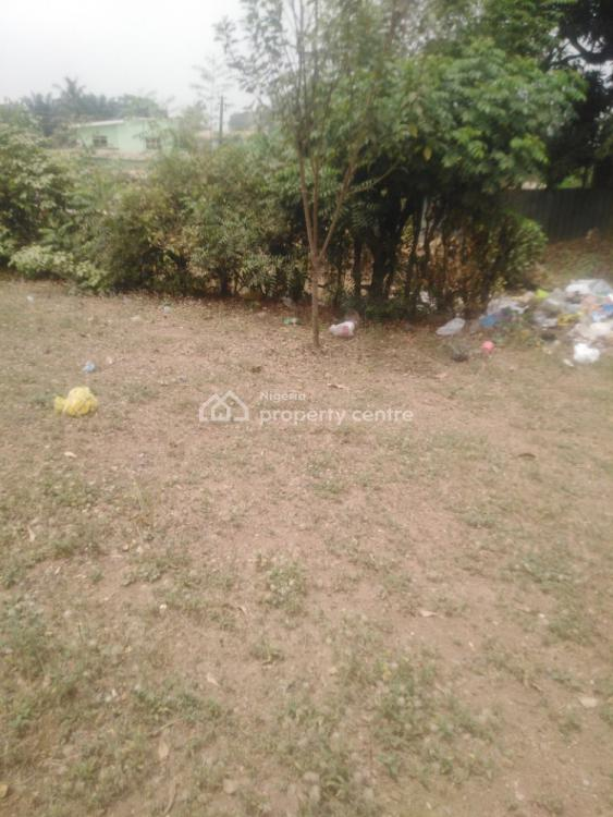 1300sqms Fenced and Gated Prime Land, Oluyole Estate, Ibadan, Oyo, Residential Land for Sale