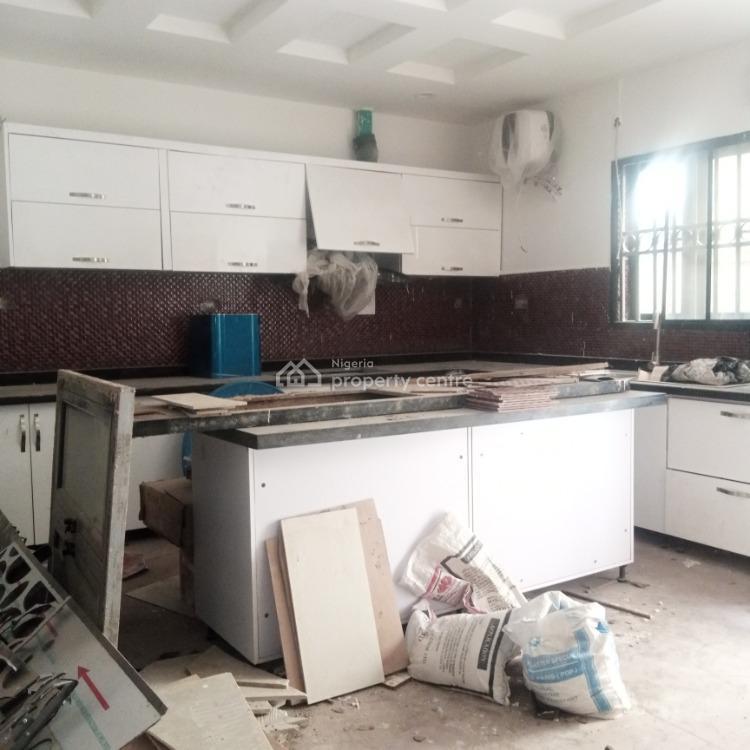 New 5 Bedroom Semi Detached Duplex Plus 2 Room Bq, Ikoyi, Lagos, Semi-detached Duplex for Sale