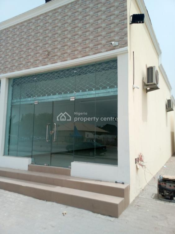 Brand New  Spacious Commercial Shop, 3rd Avenue, Gwarinpa, Abuja, Plaza / Complex / Mall for Rent