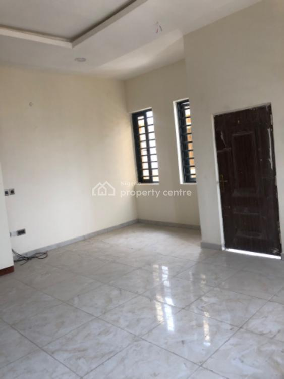 4 Bedroom Cozy Terrace, Ikota, Lekki, Lagos, Terraced Duplex for Sale