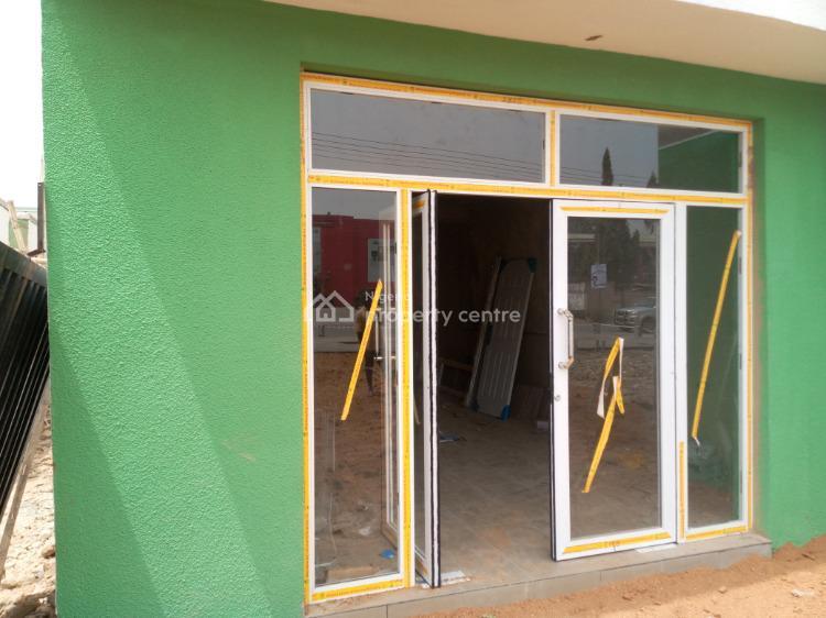 Brand New Shop, 3rd Avenue, Gwarinpa, Abuja, Plaza / Complex / Mall for Rent
