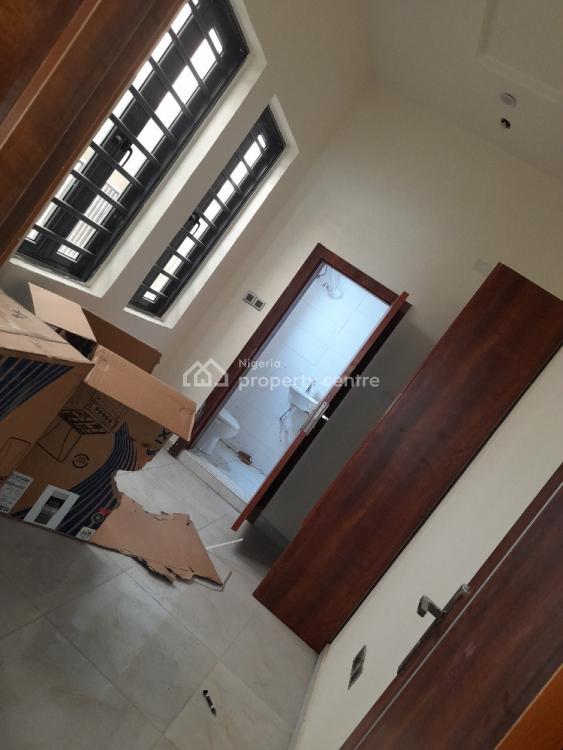 Luxurious 4 Bedroom Terrace Duplex, Vgc, Lekki, Lagos, Terraced Duplex for Sale