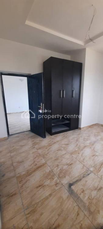 Newly Built 1 Bedroom Flat, Mobil Road, Ilaje, Ajah, Lagos, Mini Flat for Rent