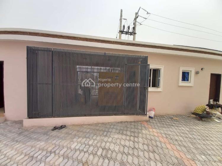 4 Bedroom Terraced Duplex with a Maids Room, Swimming Pool, Ikate Elegushi, Lekki, Lagos, Terraced Duplex for Sale