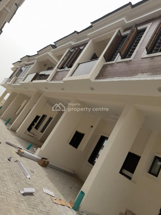 3 Bedroom Terrace Duplex, Ikota, Lekki, Lagos, Terraced Duplex for Sale