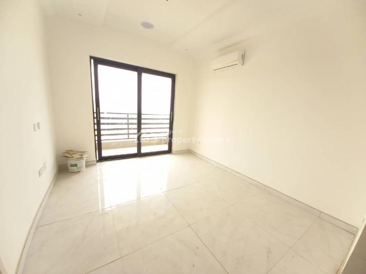 5 Bedroom Semi-detached Duplex with a Room Bq, Banana Island, Ikoyi, Lagos, Semi-detached Duplex for Sale