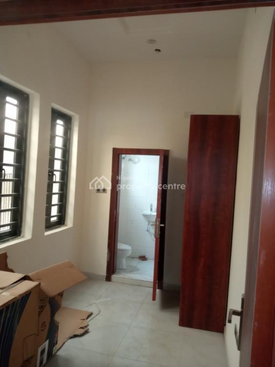 3 Bedroom Terrace Duplex, Vgc, Lekki, Lagos, Terraced Duplex for Sale