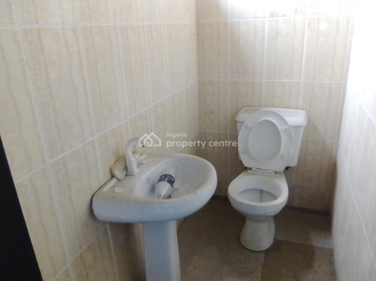 3 Large, Ensuite and Serviced Halls, Lekki Phase 1, Lekki, Lagos, Office Space for Rent