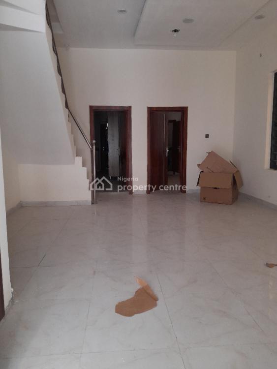 Luxury 3 Bedrooms Terraced Duplex, Vgc, Lekki, Lagos, Terraced Duplex for Sale