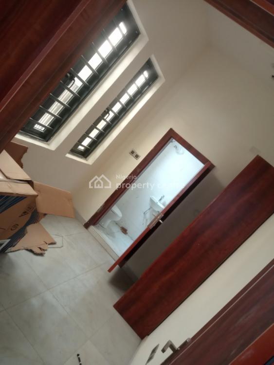 Newly Built 4 Bedroom Terraced Duplex, Vgc, Lekki, Lagos, Terraced Duplex for Sale