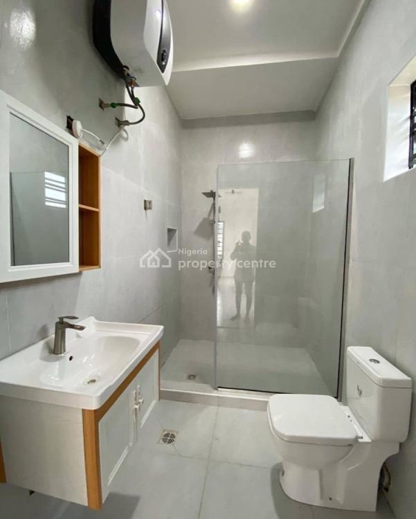 Massive 5 Bedrooms Detached Duplex with Swimming Pool, Ikota, Lekki, Lagos, Detached Duplex for Sale
