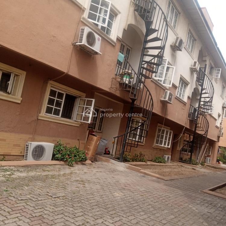 Serviced Furnished 3 Bedroom Flat Ensuite, Ikoyi, Lagos, House for Rent