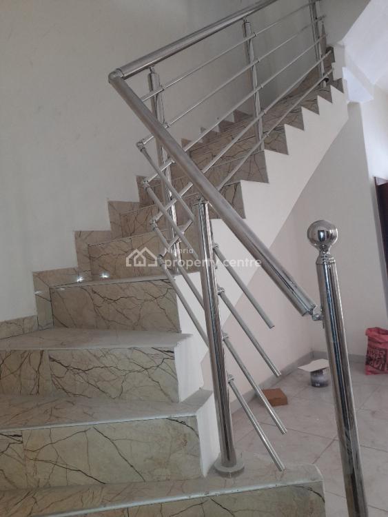 4bedroom Luxury Terrace, Vgc, Lekki, Lagos, Terraced Duplex for Sale