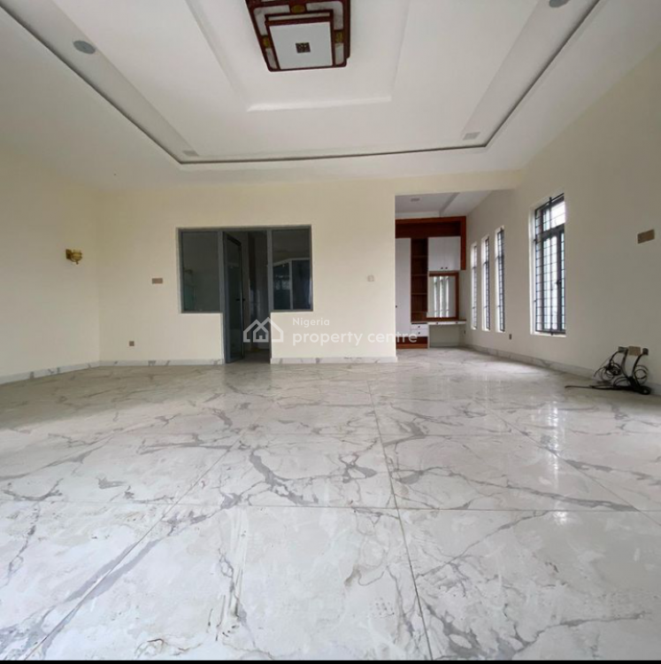 Fully Detached House with Swimming, Pinnock Beach Estate, Osapa, Lekki, Lagos, Detached Duplex for Sale