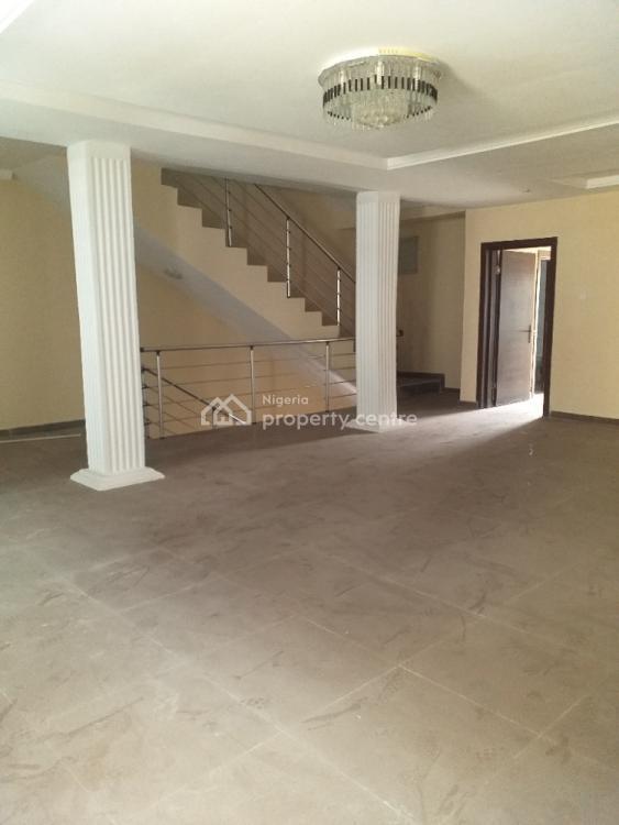 5 Bedroom Duplex with Bq, Igbo Efon, Lekki, Lagos, Terraced Duplex for Sale