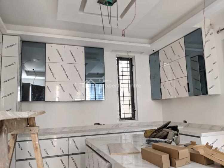 Newly Built 5 Bedrooms Fully Detached Duplex with Excellent Facilities, Lekki Phase 1, Lekki, Lagos, Detached Duplex for Sale