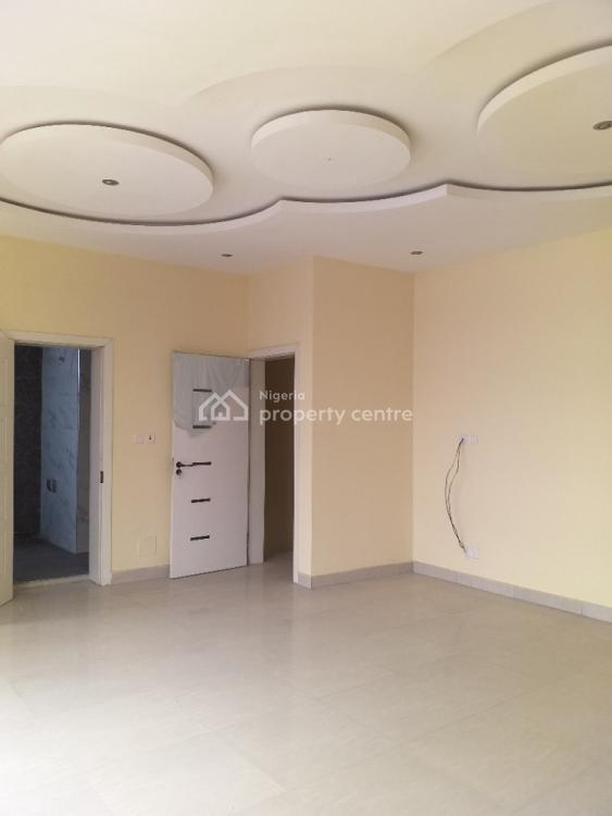 Newly Built 4 Bedrooms Terraced Duplex, Idado, Lekki, Lagos, Terraced Duplex for Rent