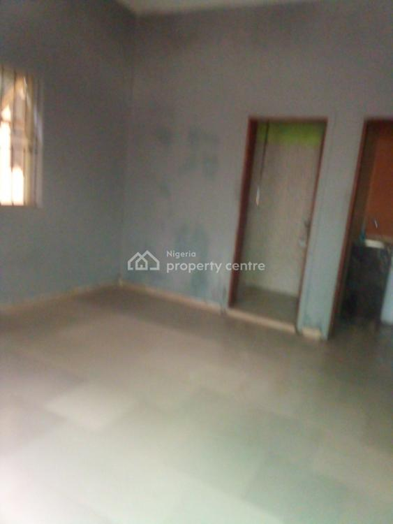 Self Contained Room, Ajetunmobi Avenue, Aptech Road, Alfa Bus-stop, Sangotedo, Ajah, Lagos, Self Contained (single Rooms) for Rent