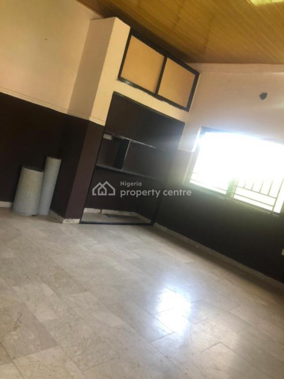 Clean and Spacious 1 Bedroom Apartment, By Vine Gas, Jabi, Abuja, Flat for Rent