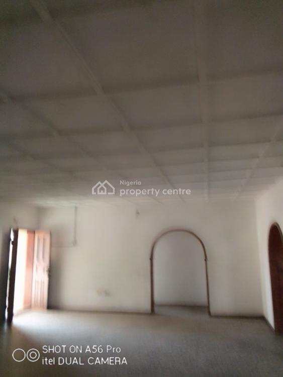 5 Bedroom Detached House with Bq and Gatehouse, Off Odusami Street Ogba Gra, Ogba, Ikeja, Lagos, Office Space for Rent