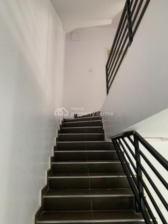 4 Bedroom Terrace Apartment, Sangotedo, Ajah, Lagos, Terraced Duplex for Sale