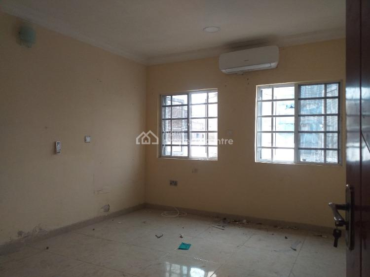 3 Bedroom Terrace Duplex, with All Rooms Ensuite, Estate By Enyo, Ikate, Lekki, Lagos, Terraced Duplex for Rent
