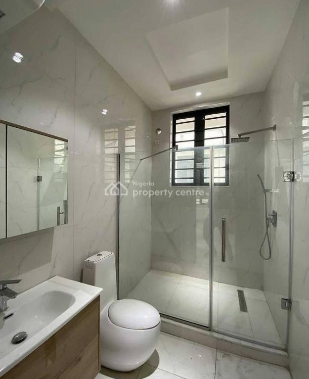 5 Bedroom Fully Detached, Ikate Elegushi, Lekki, Lagos, Detached Duplex for Sale