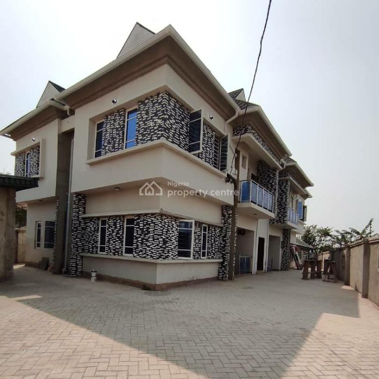 2 Bedroom Luxurious Apartment, Ikorodu, Lagos, Detached Duplex for Rent