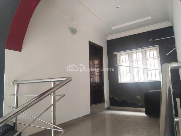 Luxury 3 Bedroom Flat, River Valley Estate, Ojodu, Lagos, Flat for Rent