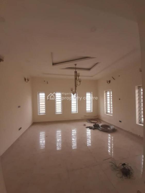 5 Bedroom Fully Detached Duplex, Chevron Drive, Lekki, Lagos, Detached Duplex for Sale