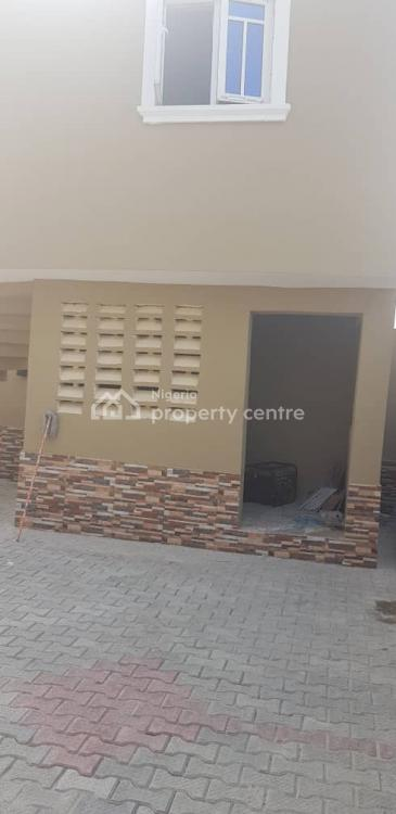 Luxury Blocks of Flat Available Well Finished and Fenced with Gate, Lekki Scheme, Mobil Road, Lekki, Lagos, Block of Flats for Sale