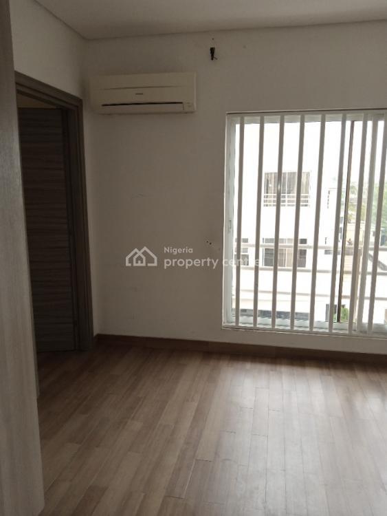 Luxury 4 Bedroom Terrace Duplex with Bq, Ikate, Lekki Phase 1, Lekki, Lagos, Terraced Duplex for Rent