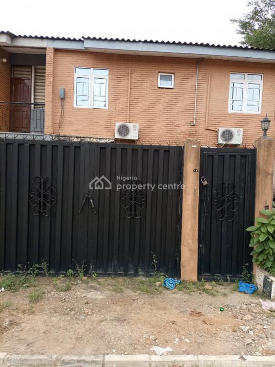 4 Bedroom Semi- Detached Duplex with Bq  Available, Gowon Estate, Ipaja, Lagos, Semi-detached Duplex for Sale