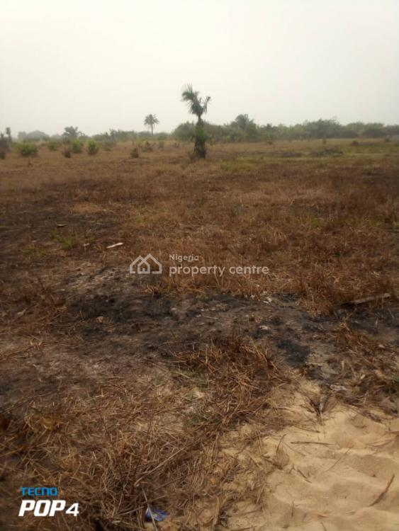 5 Plot of 100% Dry Land with Gazette in a Built Up Area, Shapati, Ibeju Lekki, Lagos, Residential Land for Sale